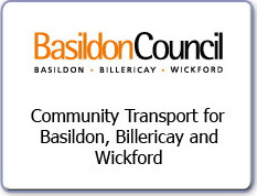 Basildon Council link image