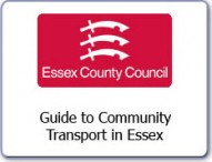 Guide to community transport link image